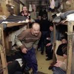 Prisoner Power: Limonov Celebrates Russia's Ex-Cons