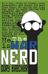 The War Nerd Book Cover
