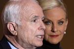 Is Cindy McCain Still A Junkie?
