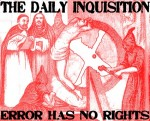 Daily Inquisition: This Particular Universe