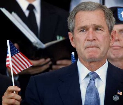 george w bush book upside down. War Nerd: Bush Fought The Wars