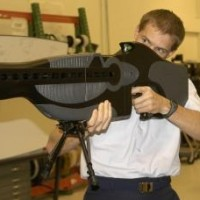 "One More Reason To Stock Up On Guns: American Cops Add ""Pain Beam"" Weapons To Their Arsenal"