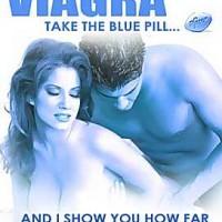 Viagra Helps Yankees and Afghanis Get Along