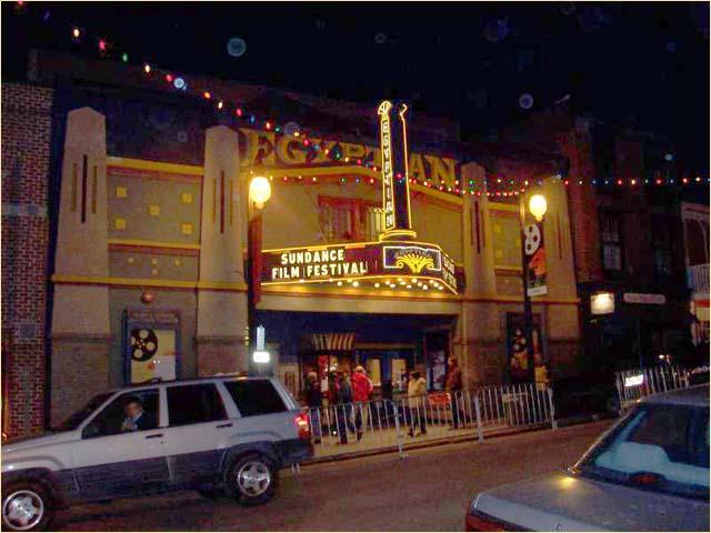 Sundance film festival dates