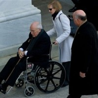 Cheney Borrows Wheelchair Trick From Casino's Remo Gaggi