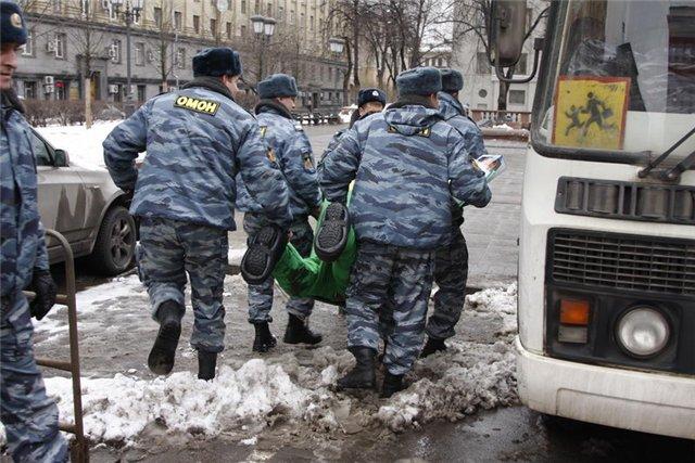 Arrestation de Loorenw Green6