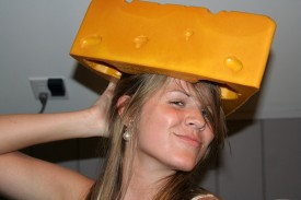 Swiss Cheese Embargo