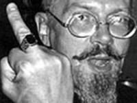 Moscow Babylon: Free Edward Limonov