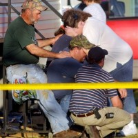 Alabama Shootings: Just Another Battle In America's Thirty Years' Class War