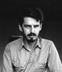 Robert Creeley: Great Poet or One-Eyed Interspecies Plagiarist?