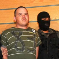 Shaming The Zetas: Mexican Army Takes Down The Badass Enforcer That Lobbed A Grenade At A U.S. Embassy