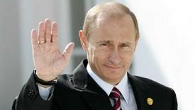 Free Market Putin