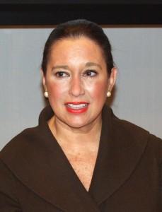 shebitch Janet Robinson