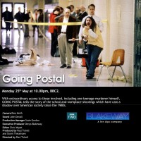 """Going Postal"" Documentary Airing On BBC-Two This Monday, May 25!"
