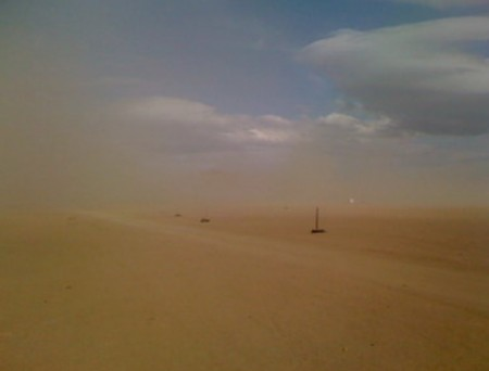 El Mirage Lakebed