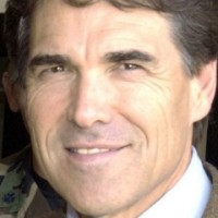Texas Queer Alert! Gov. Rick Perry Bends Over For Obama, Proving Once Again That Texas Only Has Steers 'N...