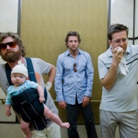 The Hangover: People Say It's Really Funny