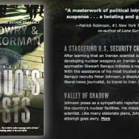 War Nerd Book Review: A Neocon Thriller That Has Cool Lefties Turning Into Rabid Jew-hating Nazis After A Glass of Wine