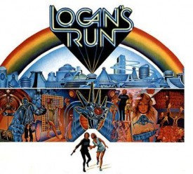 As Seen on TV! Logan's Run