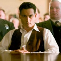 Public Enemies: Michael Mann's Big Sad
