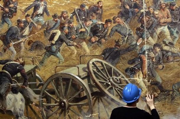 tukhachevsky deep battle