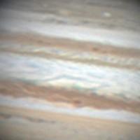 Amateur Astronomer Says Jupiter Under Attack!