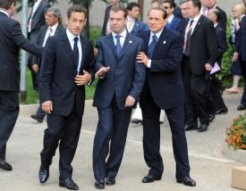 ITALY-FINANCE-ECONOMY-G8