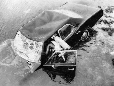 Mary Jo Kopechne On Sen Ted Kennedy S Tragic Death An