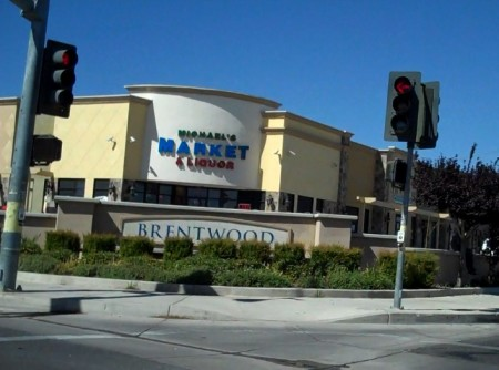 Brentwood Victorville