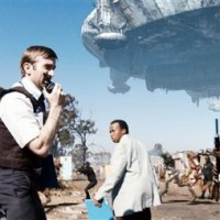 District 9: Not Bad!