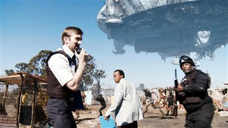 Film Review District 9