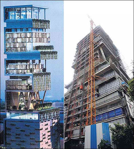 mukes_ambani_tower_house_home_altamount_road