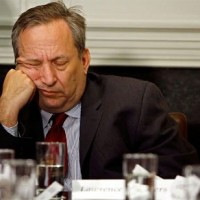 One Degree Of Larry Summers: Meet Larry's Ex-Boss, A Billionaire With A Blood Feud