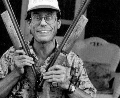 hick-guns