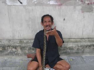 snakemans