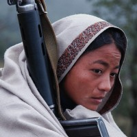 Exile Classic (The War Nerd): Nepal: Peace, Love, Massacres