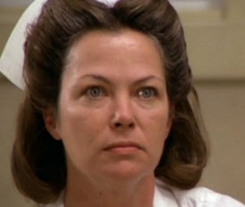 nurse ratched