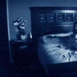 Paranormal Activity: Small, Cheap, Good