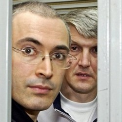 The Real Reason Why Putin Arrested Yukos Oligarch Mikhail Khodorkovsky: An eXile Classic