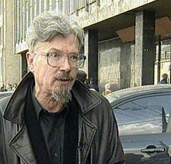 Edward Limonov, Former eXile Columnist, Arrested in Moscow Along With 50 Opposition Activists
