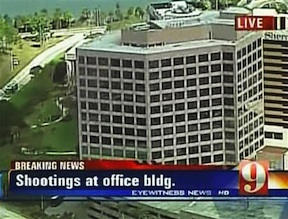 Orlando Office Shooting