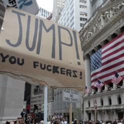 Wall Street Revenge