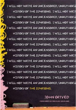 john-ortved-simpsons-book