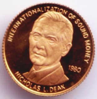 nicholas deak coin1