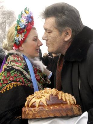 yushchenko_kiss