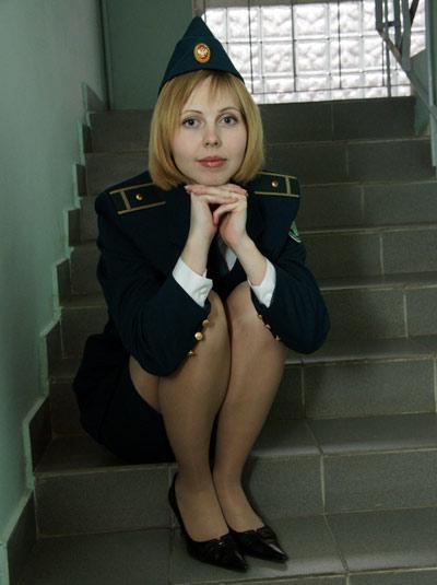 Елена РАЗИНЬКОВА, главный государственный инспектор по связям с общественностью Воронежской таможни