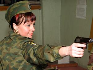 Ирина КОЛЧИНА, начальник пресс-службы УФСИН по Кировской области