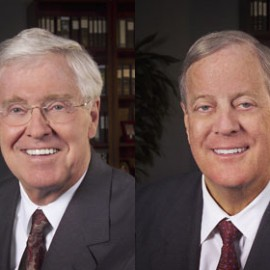 Refresher on Koch Industries
