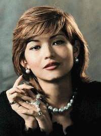 P.I.M.P.-istan! Daughter Of Uzbekistan's Dictator Accused Of Selling Uzbek Girls Into Sex Slavery [HT: Scott]