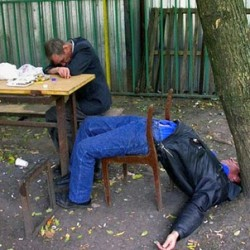 Entire Flight Crew Of Ukrainian Passenger Plane Gets Slobbering Drunk, Grounding Flight...Ukraine's Attorney General, Top Rada Deputy Left Stranded...Folks, Ukrainians Make Russians Look Like Quakers [HT: Reader Tver Jack]